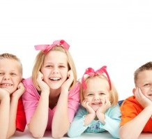 Children's Oral Health Care: Taking Care of Baby Teeth [VIDEO]