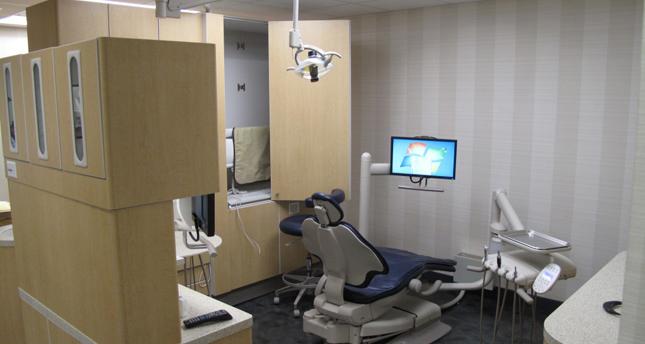 evergreen dental surrey dentist