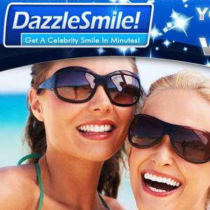 dazzle smile teeth whitening surrey