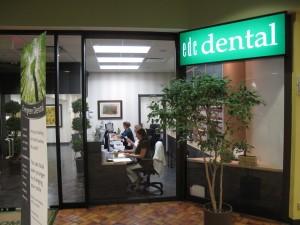 evergreen surrey dentist