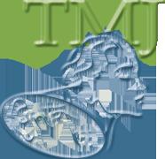 TMJ TMD Logo