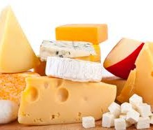 Cheese: Tasty and good for your teeth